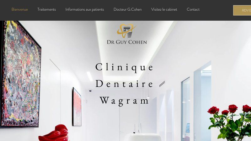 Clinique Wagram