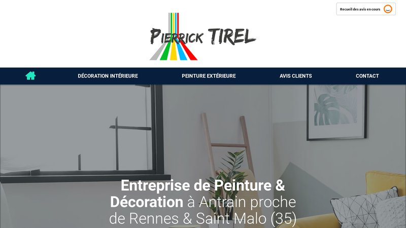 Pierrick Tirel