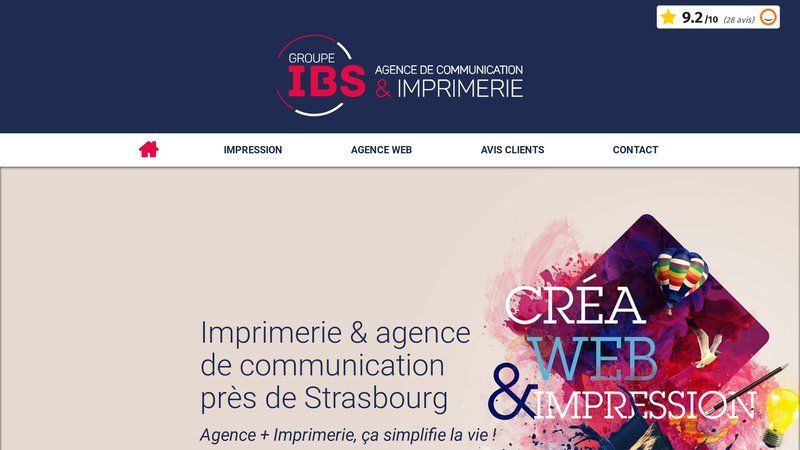 Groupe IBS