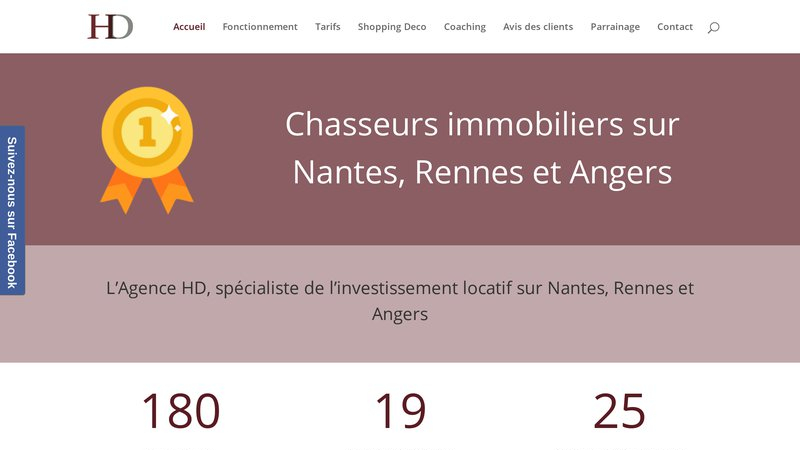 Chasseur Immobilier Nantes