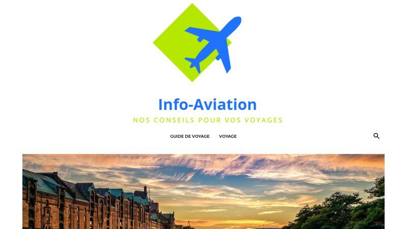 Info aviation