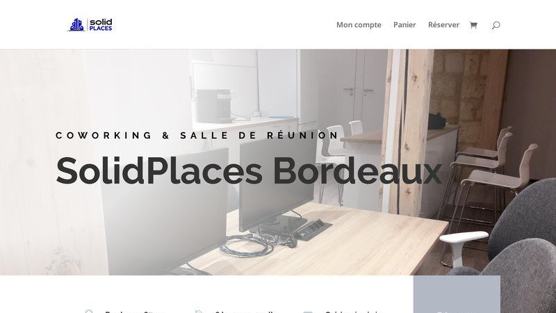 SolidPlaces