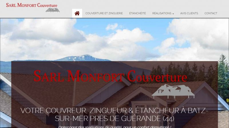 Monfort Couverture