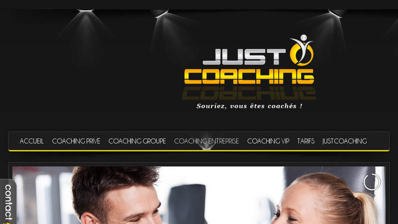 Justcoaching