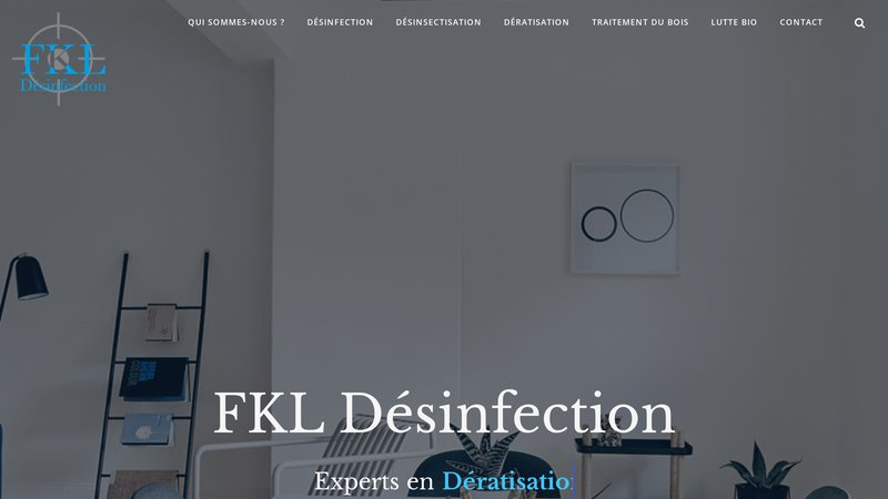 fkl-desinfection