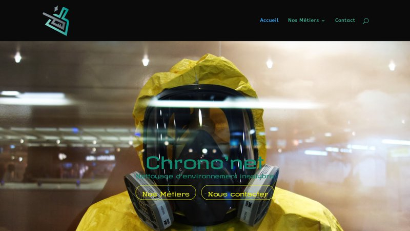Chrono'Net 34