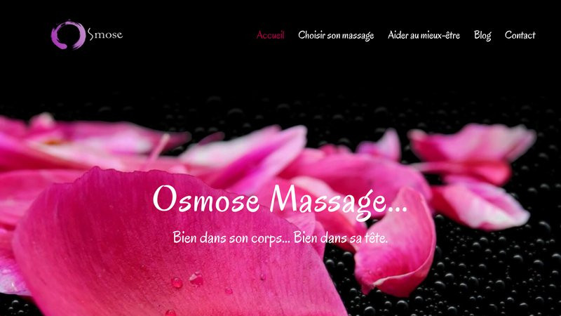Osmose Massage