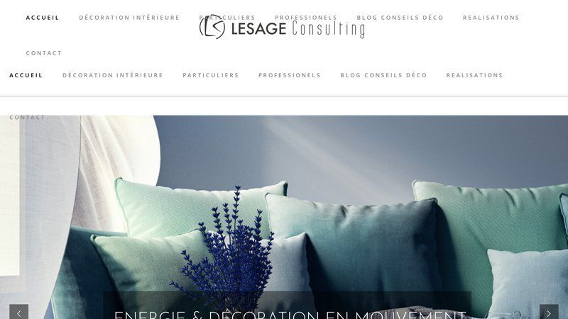 Le sage Consulting