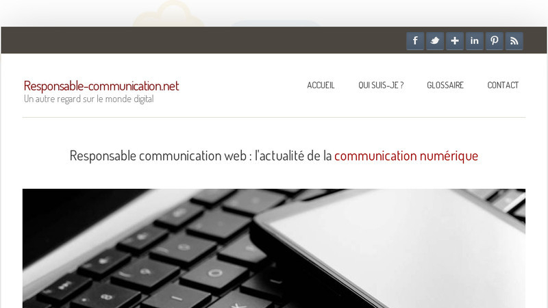 Responsable-communication.net