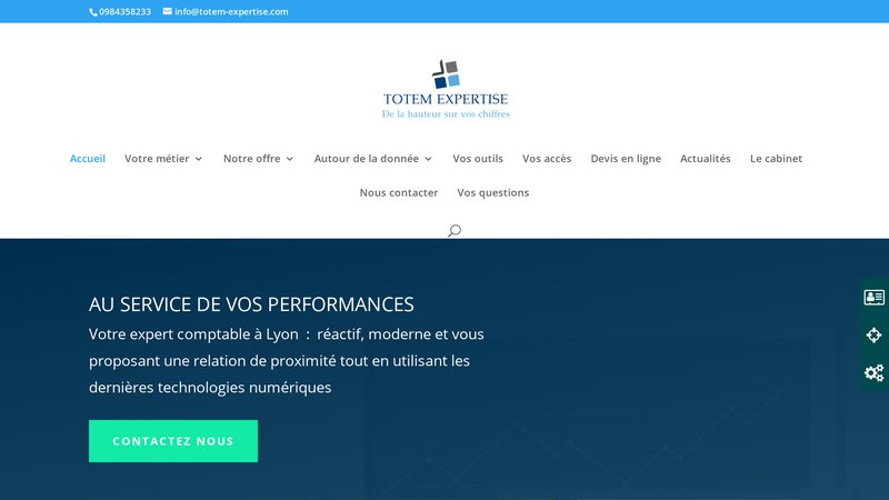 Totem Expertise