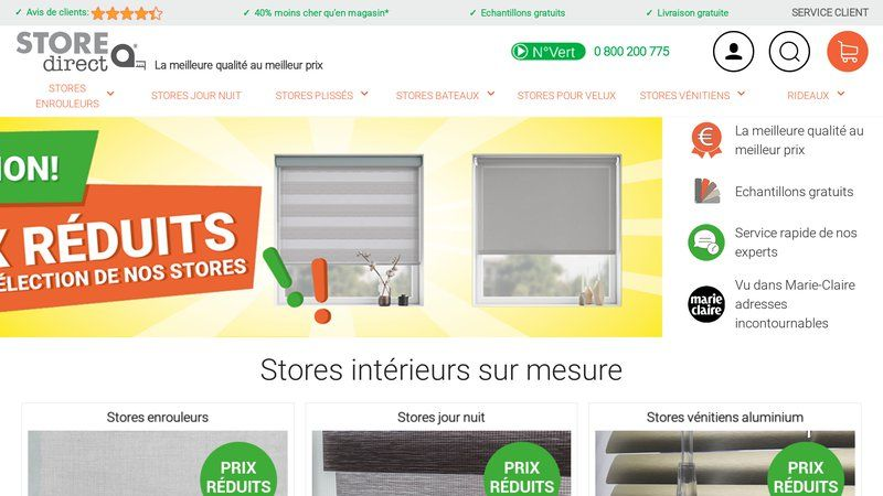 Store Direct