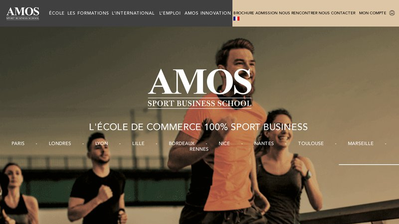 Amos-business-school