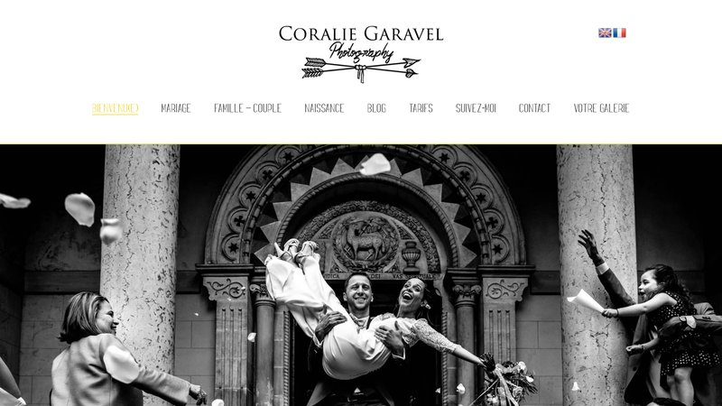Coralie Garavel Photographe