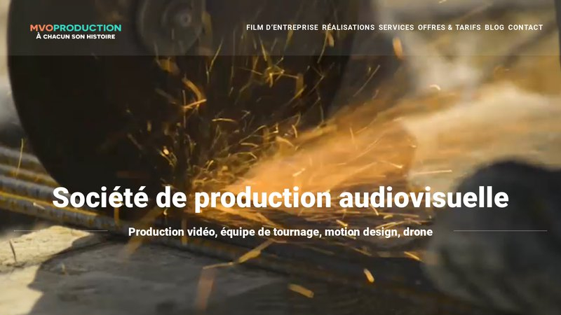 MvoProduction