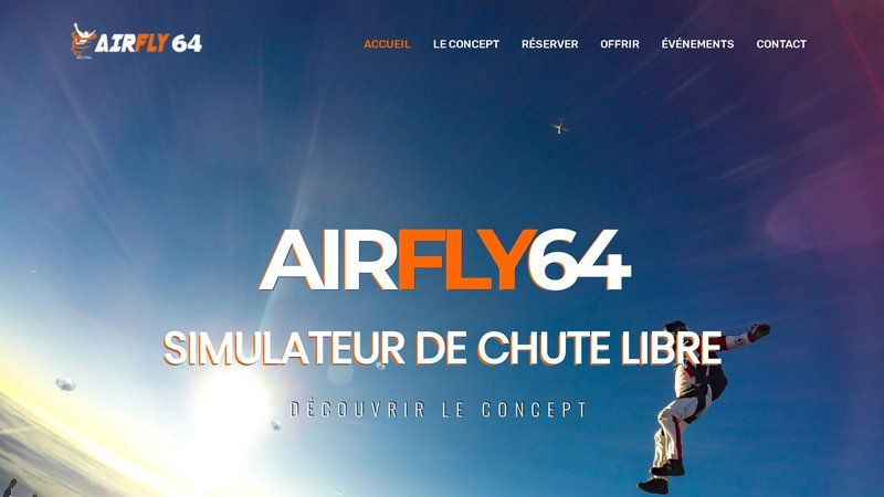 Airfly64