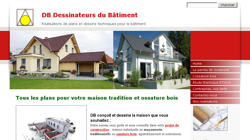 Dessinateurs du Bâtiment
