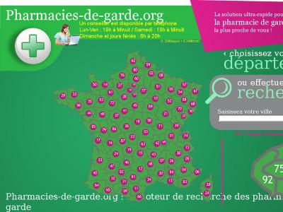 Pharmacie De Garde Montpellier