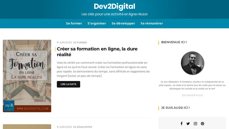 Dev2Digital