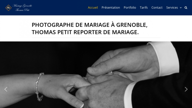 Mariage Grenoble