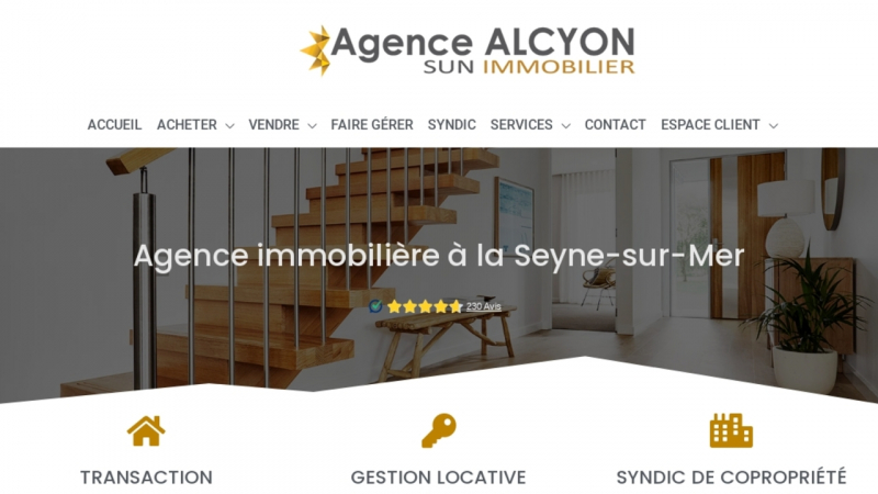 Agence Alcyon
