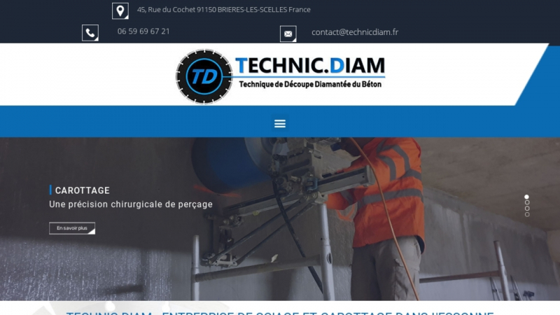 Technicdiam