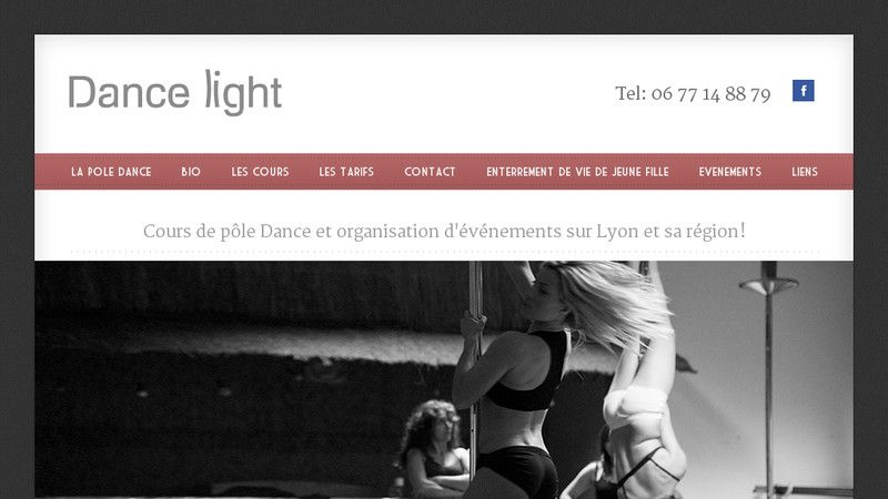 Dance-light