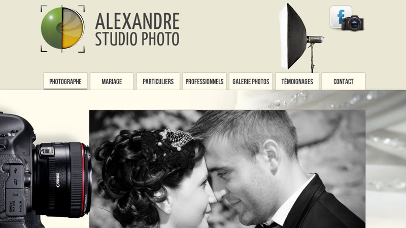 Alexandre Studio Photo
