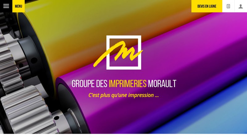 Groupe Morault