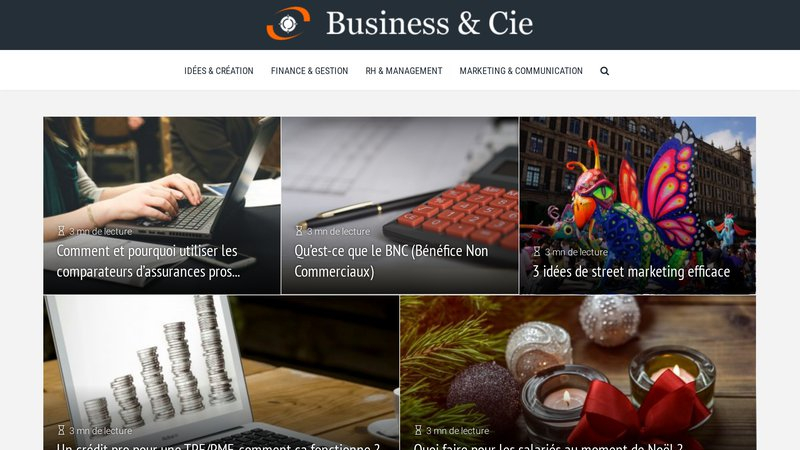 Business & Cie