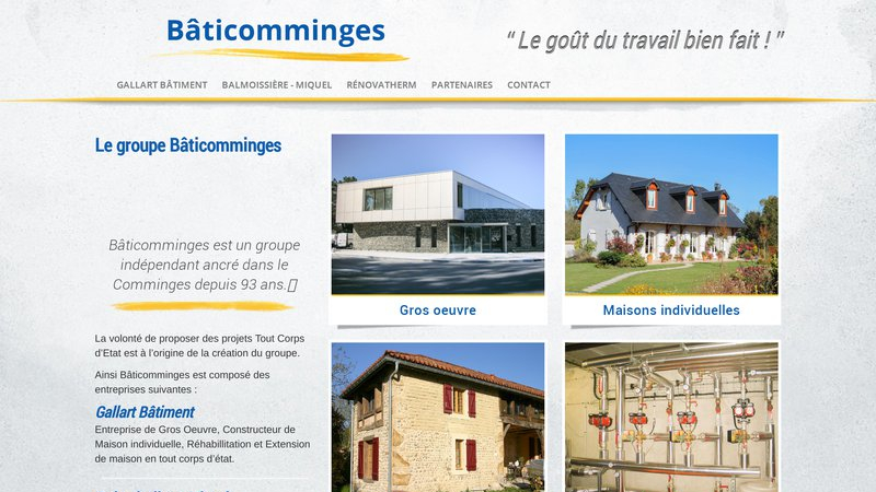 Bâticomminges