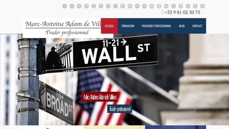 Bourse debutant trader option binaire