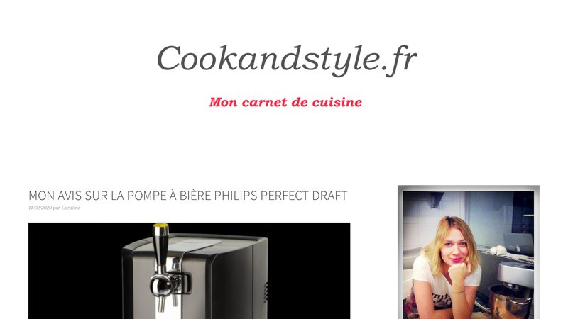 Cook&Style