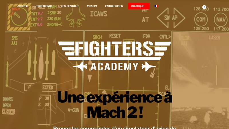 Fighters Academy