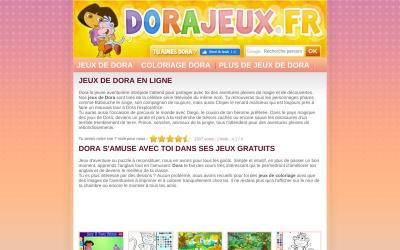 Snokido jeux gratuits en ligne - Dora jeux info ...