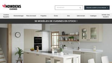 Houdan Cuisines Fabricant Francais De Cuisine Equipee Et Meubles