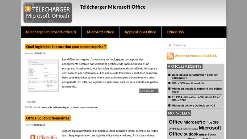 Télécharger-Microsoft-Office.fr