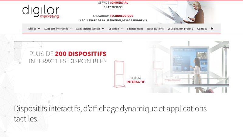 Digilor