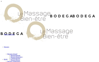 Marjorie Finiels Massage