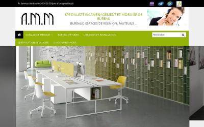 Buro conseils vente mobilier de bureau dans le pas de calais for Buro 10 agencement