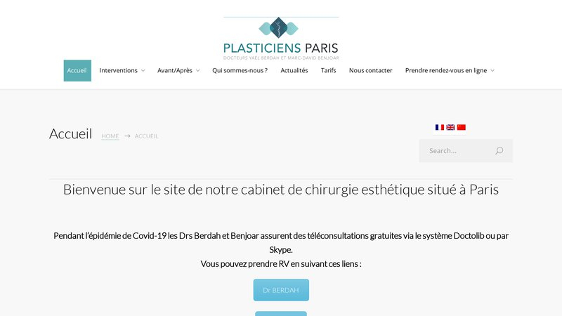 Plasticiens Paris
