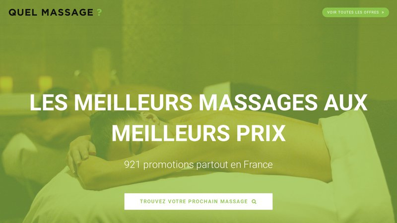 Quel Massage