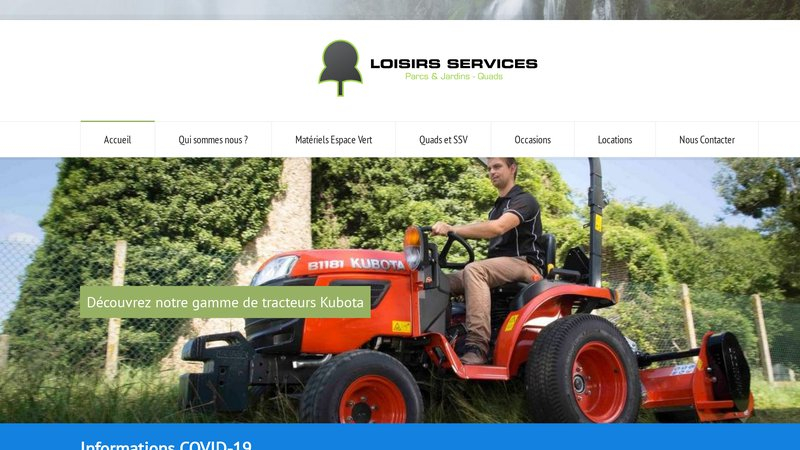 Loisirs Services