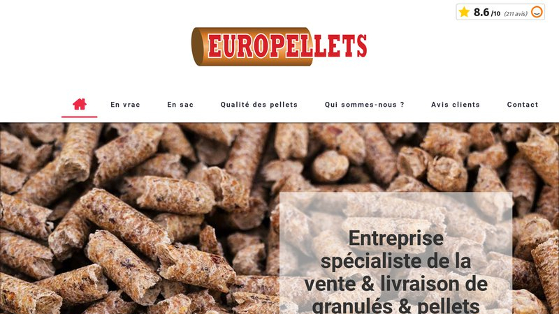 Europellets