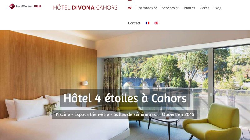 Best Western Plus Divona