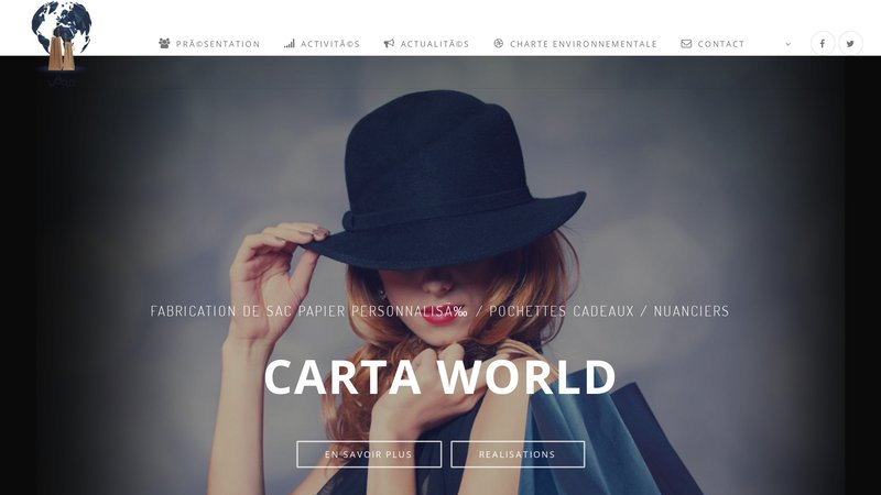 Carta World