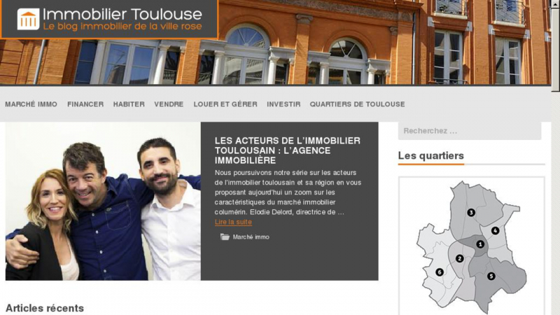 Immobilier Infor