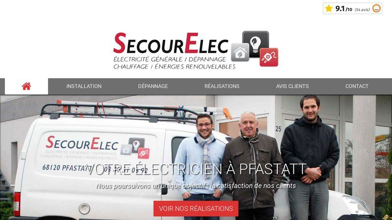 SecourElec