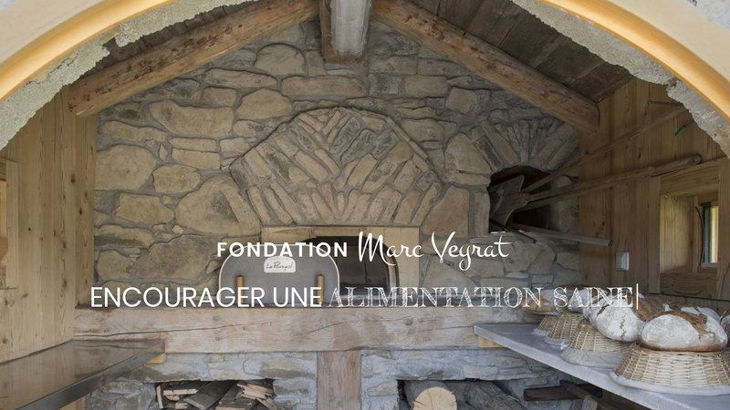 Fondation Marc Veyrat
